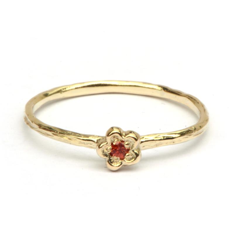 Ring Blossom Mandarin