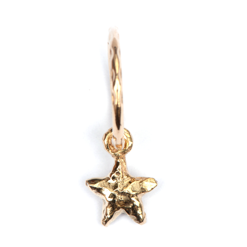 Creooltje met ster