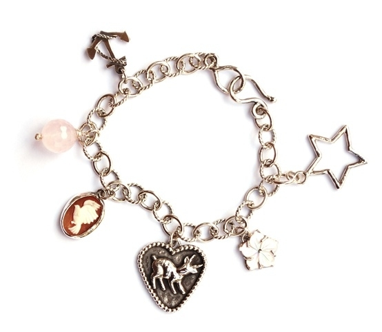 Armband voor Nadine