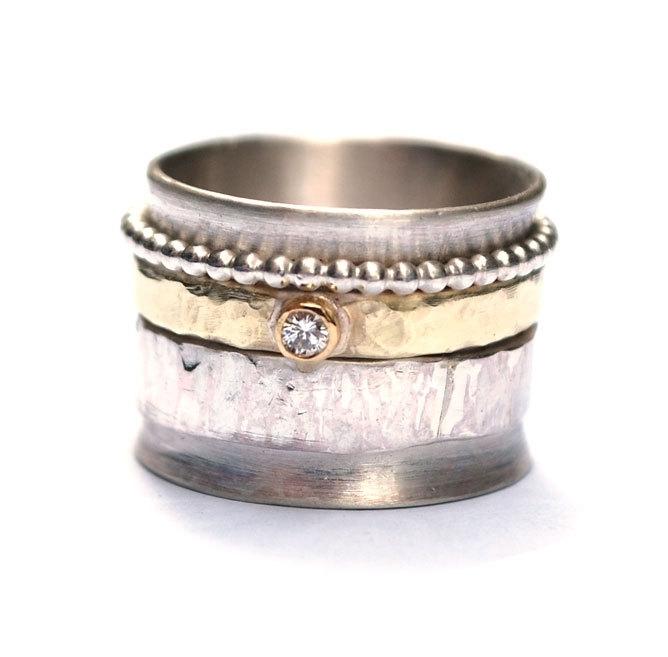 Ring voor Emilie