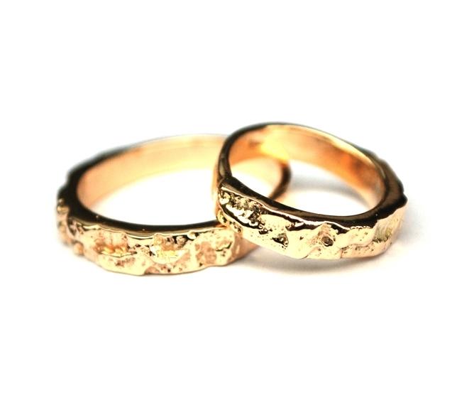 Boomschors ringen