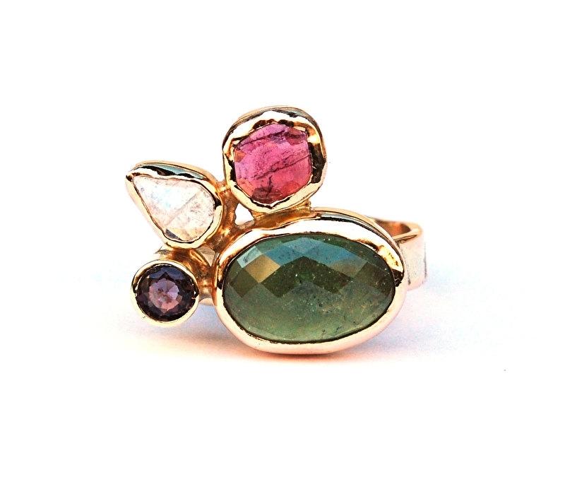 Ring voor Maureen