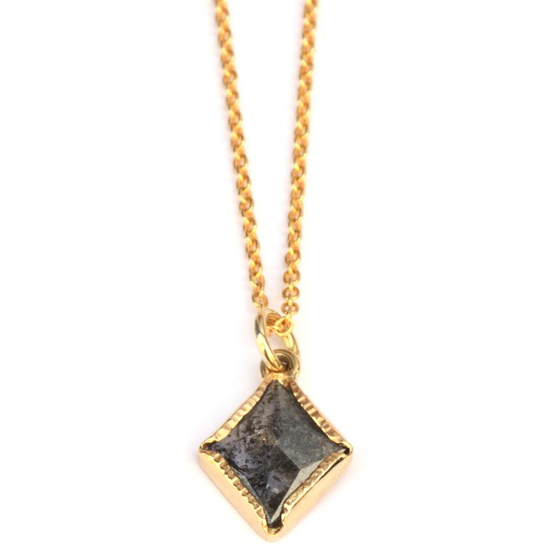 Kite diamond