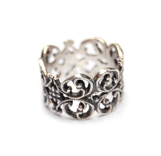 Ornament ring