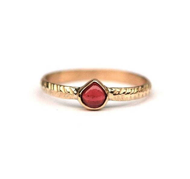 Ring voor Petra