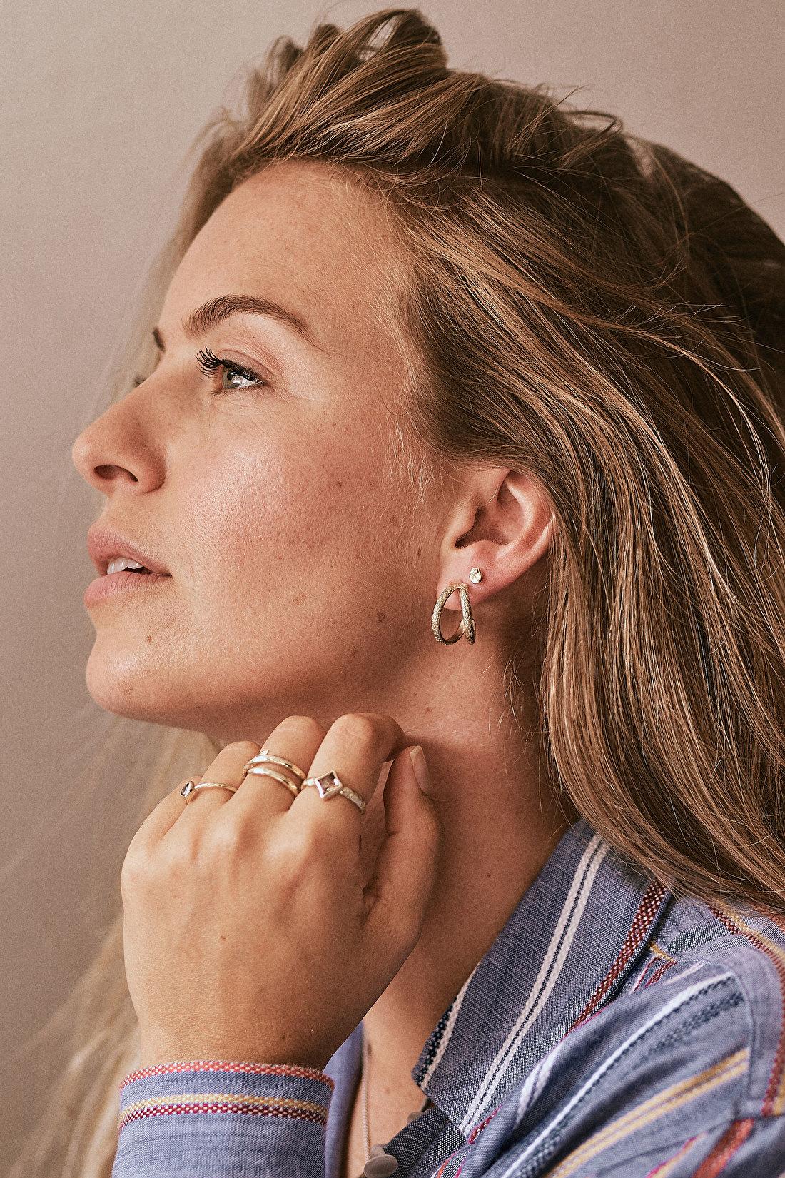 Mellisa Drost Nadine Kieft Jewelry