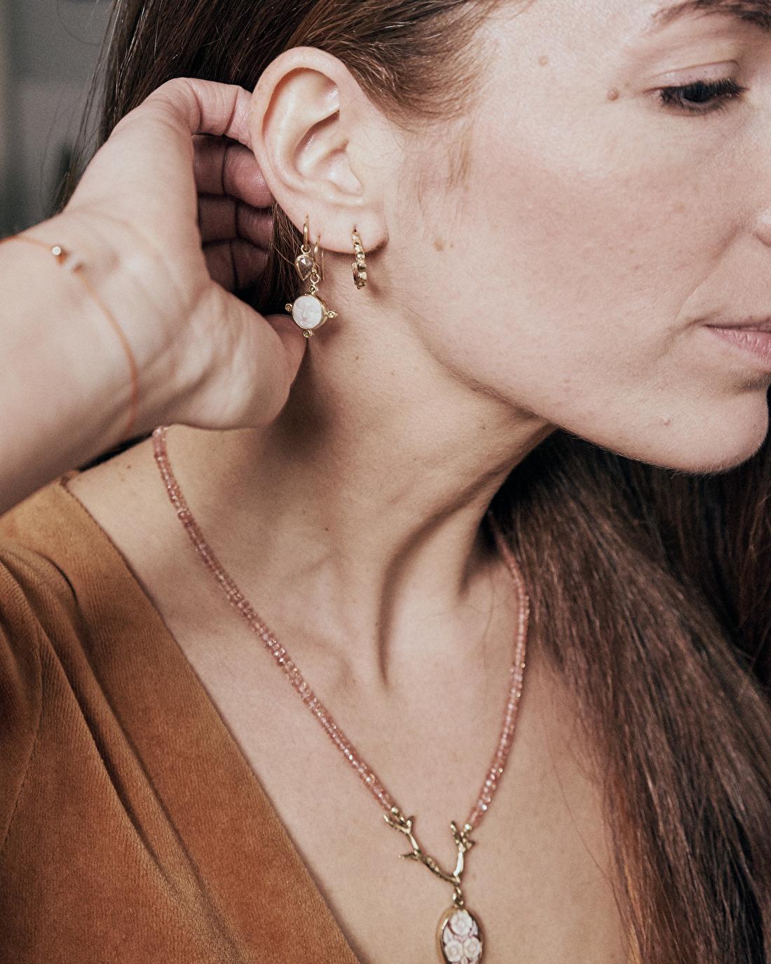 Cate Adriana Earrings