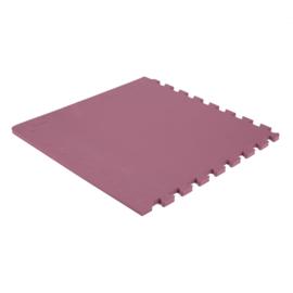 Einzelfliese 50 x 50 x 1,4 cm für Puzzlematten