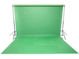 Chroma grün (50 x 50 x 1,4 cm)