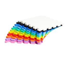 Einzelfliese 30 x 30 x 1,2 cm für Puzzlematten