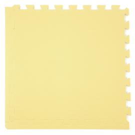 Spielmatten Puzzlestück 60 x 60 x 1,2 cm