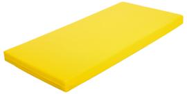 Turnmatte/Spielmatte mit Schaum (120 cm x 60 cm x 7 cm)
