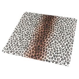 Spielmatte Animals / 9-teilig (30 x 30 x 1,2 cm)