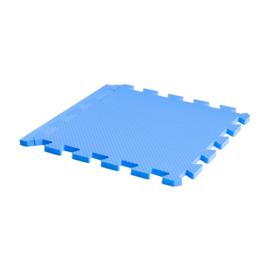 """Spielmatte 5,72 m² """"Mix"""" 60-teilig (30 x 30 x 1,2 cm)"""