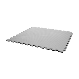 Dicke Spielmatte / Krabbelmatte / 4 Teile (100 x 100 x 2 cm) 4 m²