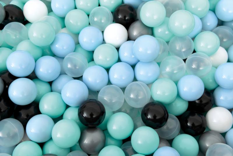 Ball Grube / Ball Pool Bälle