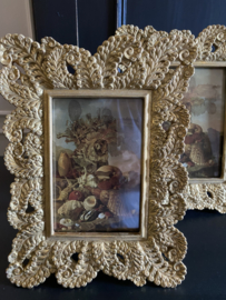 Fotolijst Fantasie Gold M