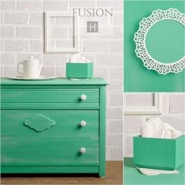 Ceremic green