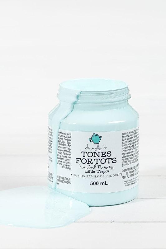 Tones for Tots Little Teapot