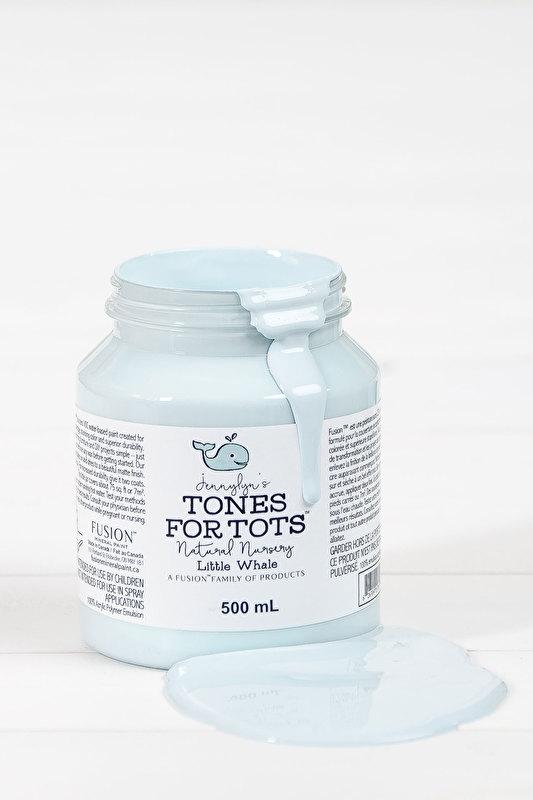 Tones for Tots Little Whale