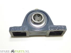 UCP204-J Koyo lagerblok staand model