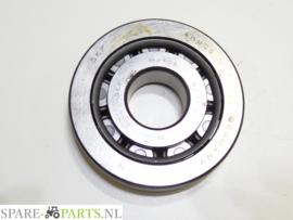 NJ406 SKF cilinderlager