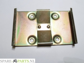 AC495120 Achterplaat / Mounting plate