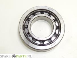 NU207C4 Koyo cilinderlager