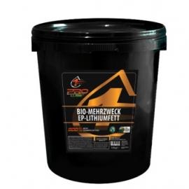 ProLube® EPM Bio universeel lithium smeervet EP 4.5 kg
