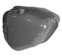 Brandstoftank / Fuel tank