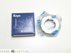 51104 Koyo taatslager (axiaal)