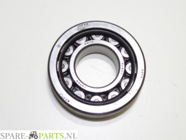 NJ307 Koyo cilinderlager