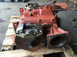 Laverda gearbox / versnellingsbak 3890 combine