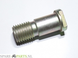 KK077023 Hoofdbout / BRG bolt right M30x72 galv.