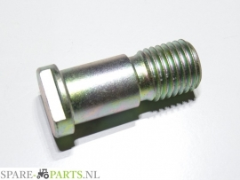 KK077024 Hoofdbout / BRG bolt left M30 x 72 galv.