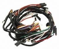 Bekabeling / Cables