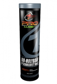 Prolube® EMP Bio Molibdeen Smeervet EP MoS2 400 gram