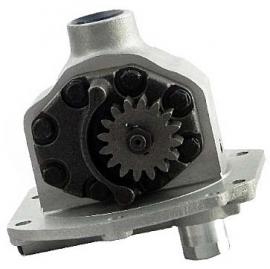 Hydrauliek / Hydraulic