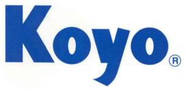 22212RHRW33 Koyo tonlager