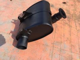Demper NH TM 155 Muffler