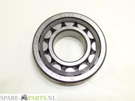 NU307ECP SKF cilinderlager
