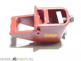 AC496265 Houder sporenwisser / Track eradicator bracket DT/DL