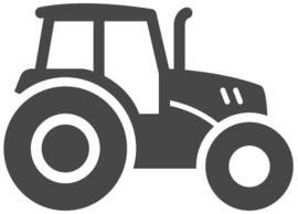 ProLube® Agri Universeel smeervet 15 kg