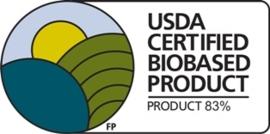Prolube® EMP Bio Molibdeen Smeervet EP MoS2 4.5 kg
