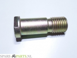 KK071274 Bout M30 / Bolt M30 R.hand thread L=84
