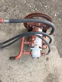 Laverda oilpump set 3890 combine