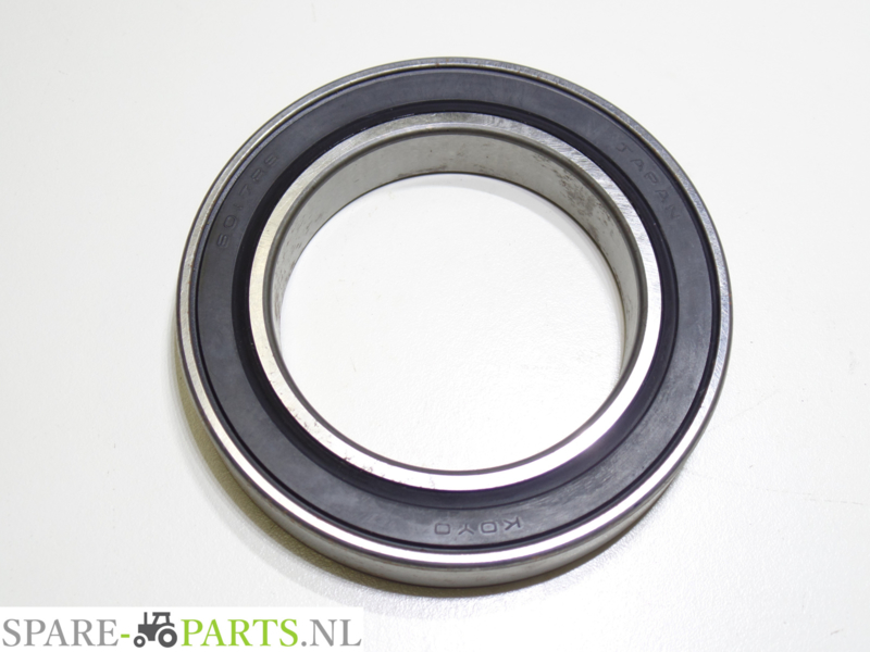 6017 Koyo New Single Row Ball Bearing