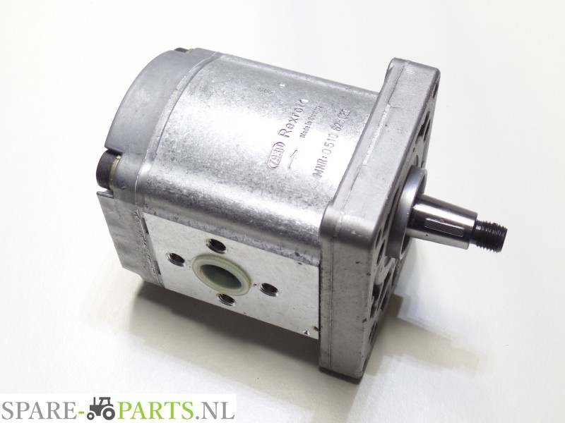 NH 5179726 Hydraulic Pump | New Holland / Fiatagri | Spare