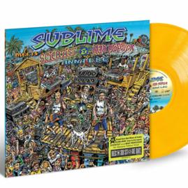 Sublime - Meets Scientist & Mad Professor LP