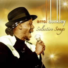 Dunkley, Errol - Selective Songs LP